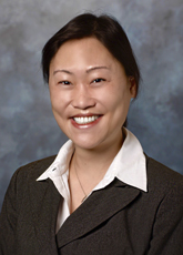 Angie Chen, MD
